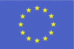 Europe flag (flag of European Union)